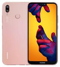 Huawei P20 Lite Dual SIM 4GB/64GB 4G LTE ANE-LX2 Sakura Pink Unlocked