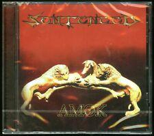Sentenced Amok + Love & Death CD new