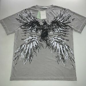 Men's Pierre Balmain Designer Tee Shirt Size Medium NEW Rare