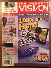 THE PERFECT VISION ISSUE 66 ORIGINAL MAGAZINE P261
