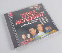 Trek Academy - Das ultimative Star Trek- Trivia- Game in Deutsch PC