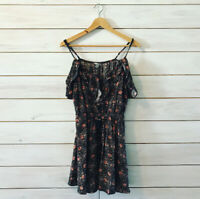 American Eagle Outfitters Womens Size Small Floral Dress