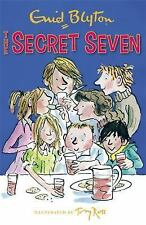 The Secret Seven: 1 (The Secret Seven Series) By Enid Blyton