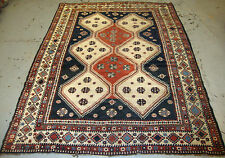 Antique Style Geometric Rugs