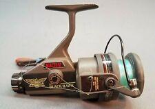 Fenwick Black Hawk Mach-VI Spinning Fishing Reel Preowned