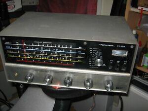 realistic DX-120, DX120 communication receiver