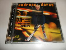CD  Andreas Dorau - 70 Minuten Musik Ungeklärter Herkunft