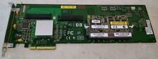 HP HSTNM-B010 413486-001 128 MB Server RAID Controller Card SAS SATA Used