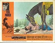 SMOKY 1966 ALL REGION DVD STARRING FESS PARKER & DIANA HYLAND