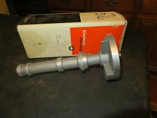 NOS CHEVY DISTRIBUTOR ALUMINUM HOUSING CAMARO CHEVELLE COPO Z28 SS 302 396 427