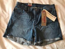 Levis Women Denim Shorts W28