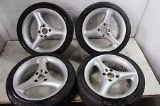 17x71/2 4x114.3 Antera 3 spoke offset 40 Rare Antera italian Rims Nissan Accord