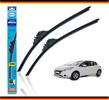 2012-2018 Back Wiper Blade For Peugeot 208 Hatchback 1.2
