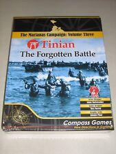 Tinian: The Forgotten Battle (New)
