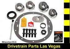 "Motive Dodge Chrysler 7.25"" Master Bearing Rebuild Overhaul Kit Timken Bearings"