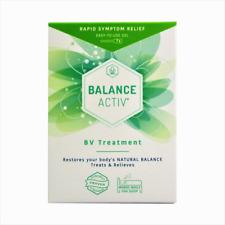 Balance Active Bv Vaginal Gel 7X5 ml