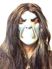 SINISTER bagul stile lattice Maschera parrucca per Halloween Costume Festa Slipknot