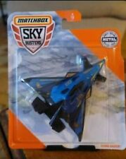 💥MATCHBOX 2019 SKY BUSTERS FLYING DAGGER. New on card.💥