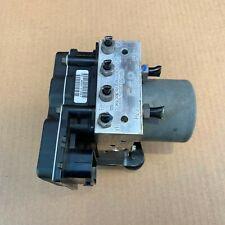Audi A4 B8 8K ABS Brake Pump Unit 08 09 10 11 12 8K0907379AB