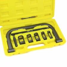 5 Collet Size Valve Spring Compressor Tool Car & Motorcycle Automotive
