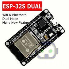 ESP32 ESP-32S NodeMCU Development Board 2.4GHz WiFi+Bluetooth Dual Mode CP2102