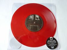 BULLET FOR MY VALENTINE DON'T NEED YOU RSD 2017 RED VINYL 10 INCH NEW SEALED