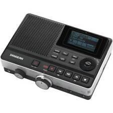 Sangean Dar-101 - Portables Aufnahmegeraet