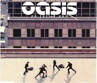 Oasis Maxi CD Go Let It Out - Europe (M/M)