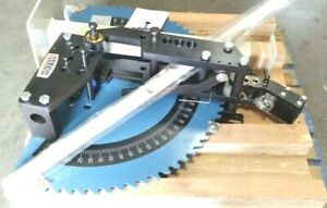 """Baileigh Industrial Manually Operated Tube And Pipe Bender, 2-1/2"""" Tube Capacity"""