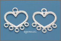 20 Sterling Silver Closed Jump Ring 4mm 20ga 0.8mm #99401