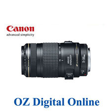 Canon EF 70-300mm 70-300 f/4/F4-5.6 IS USM 1 Yr Au Wty