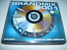 Grandmix 2001 ( Ben Liebrand 3cd box mix )