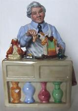 """ROYAL DOULTON PERSONAGGIO Figurina """"la Cina RIPARATORE"""" hn2943 1983-1988"""