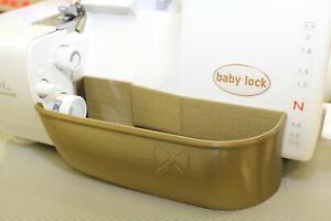 Auffangbehälter für babylock desire 3 von Original Schnittenliebe altgold