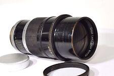 Lens TELYT 200mm f4.5 lens in Leica LTM mount from 1958 for Visoflex