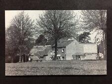 RP Vintage Postcard - Northamptonshire #B8 - Nether Heyford