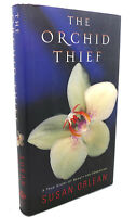 Susan Orlean (Foreword)  THE ORCHID THIEF  1st Edition 1st Printing