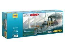 """Russian Cruiser - """"varyag"""" Zvezda 1/350 Art. 9014"""