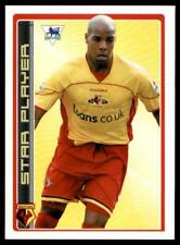 Merlin Premier League 07 King (Star Player) Watford No. 451