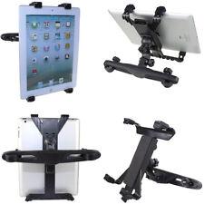 "Car Headrest Tablet Holder Back Seat Mount Stand Nexus 7""-12"" iPad 1/2/3/4/mini"