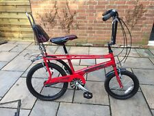 Raleigh Chopper Bike For Sale Ebay