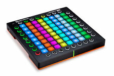 Novation Pro Audio/MIDI Controllers with Pad Triggers