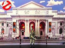 "Ghostbusters ""Library Scene"" Diorama For Mattel & Diamond Select 6"" Figure"