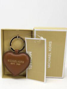 MICHAEL KORS Women Size OSFA Brown Key Chain
