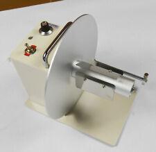 Automatic Label Tags Rewinder Machine Speed Adjustable Printer New 110V/220V