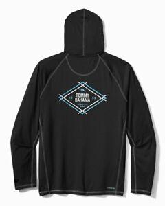 NWT Men's TOMMY BAHAMA IslandActive Breakline Full Zip Hoodie Jacket size 4XLT