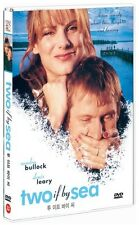 Two If By Sea (1996) DVD - Bill Bennett (New & Sealed)