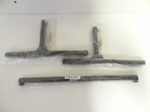 Samsung QN65Q9FNAFXZA Stand Legs Base W/Screws - NEW