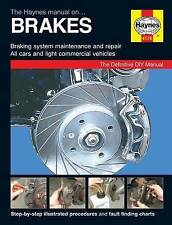 Haynes Brake Manual by Martynn Randall (Paperback, 2013)
