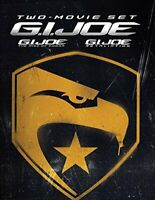 G. I. Joe 4K UHD [Blu-ray] [2018] [Region Free]